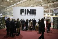 El primer salón internacional de enoturismo FINE