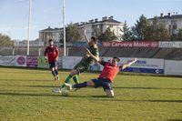 Real Ávila - Atlético Astorga