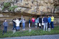 Programa 'Naturaleza' del colegio Fray Juan de la Cruz