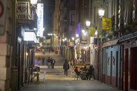 Coronavirus|Calles vacías de Albacete