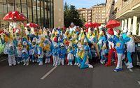 Carnaval Musical de Guardo