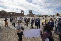 Madrigal de las Altas Torres es declarada Bien de Interés Cultural (BIC)