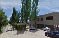 Ponen en cuarentena dos aulas del colegio de Fuensaldaña