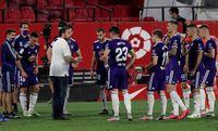 Sevilla FC - Real Valladolid