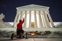 EEUU llora la muerte de la jueza Ruth...