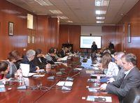 I Encuentro Universidad-Empresa