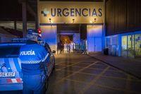 Burgos aplaude a los sanitarios