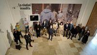 Exposición 'La ciudad inaudita' en el...