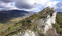 Espacio Natural de los Montes Obarenes-San Zadornil