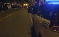 Dos detenidos en una fiesta en una peluquería de Delicias