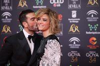Málaga se viste de gala para los Goya