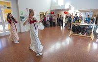 Cultura china en la Usal