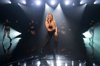 Gala de los MTV EMAs 2020
