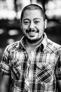 Alex Ochoa. Creación y sensibilidad.