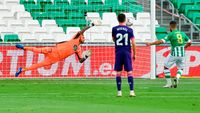 Real Betis - Real Valladolid