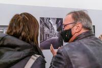 Exposición 'Segovia vacía' del fotógrafo Juan Luis Misis