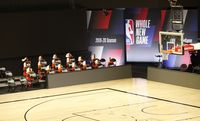 Los Bucks boicotean la NBA como prote...