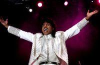 Adiós a Little Richard, uno de los ar...