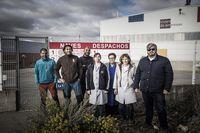 10 años del vivero de empresas de San Esteban