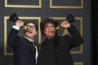 Los ganadores de los Oscar 2020
