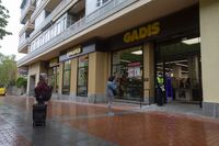 Gadis abre un nuevo supermercado en Ávila
