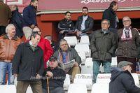 El Albacete rescata un punto en el descuento
