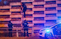 La Policía Local de C.Real salva una ...