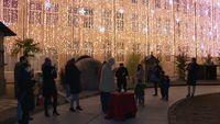 Logroño luce la Navidad