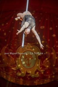 XIII Festival Internacional de Circo de Albacete