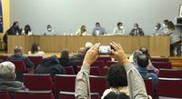 Moción de censura y relevo en la Alcaldía de Lerma