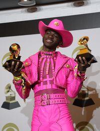 La noche de los Grammy