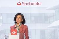 El Santander tramitará las ayudas de los fondos europeos