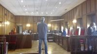 Un testigo vio al autor del acuchillamiento en Villarrobledo