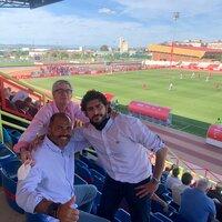 Salva Ballesta y Diego Martínez cumplen el perfil rojillo