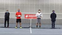 Finalizan los Campeonatos Autonómicos en Covaresa