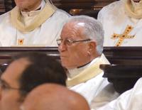 Fallece el sacerdote Jesús Torres