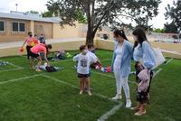 La Escuela de Verano y la Mini-ludoteca ya están en marcha
