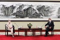 China pide a EEUU que retire sanciones y aranceles