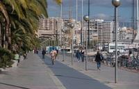 España regresa a riesgo medio tras bajar la incidencia a 147