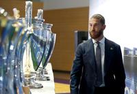 Ramos: Acepto la oferta y me dicen que ha caducado