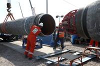 EEUU y Alemania logran un acuerdo sobre el Nord Stream 2