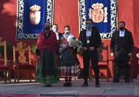Ciudad Real canta a su Pandorga