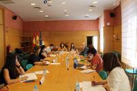 Igualdad forma a 12 trabajadoras en su plan de conciliación