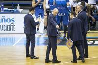 Las ganas del Bilbao Basket superan a las del San Pablo