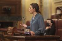 La abstención del PSOE frena la 'ley trans' en el Congreso