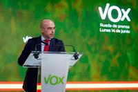 Vox matiza su 'ruptura' con el PP