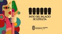 El Palacio de Ezpeleta acoge una veintena de actividades