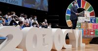 La Junta impulsa 189 iniciativas para cumplir la Agenda 2030