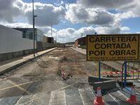 Aguilar mejora con 98.000€ la red viaria industrial