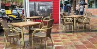 Segovia y Palazuelos apuntan a reabrir hostelería interior